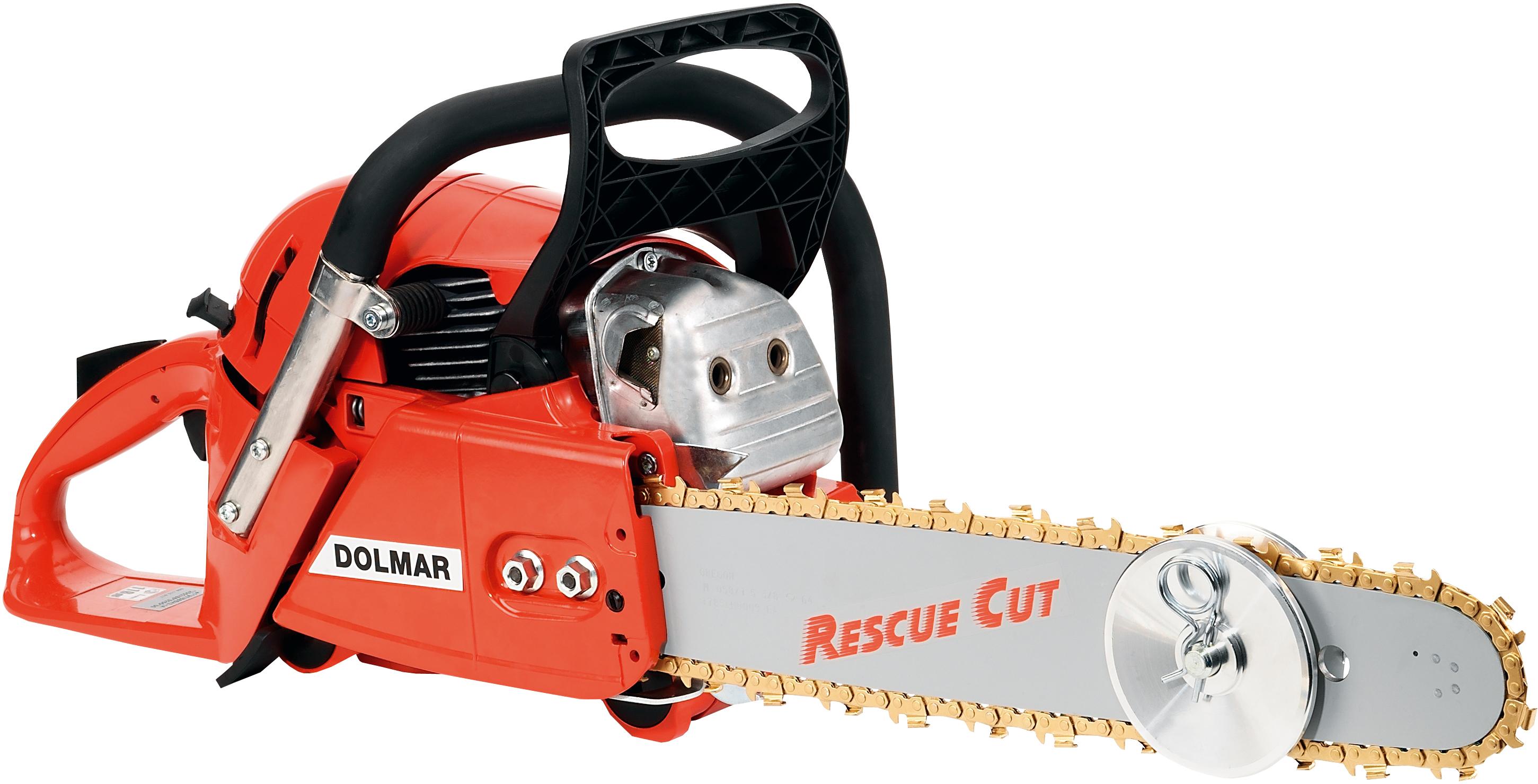 Rescuezaag